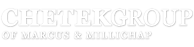 THE CHETEK GROUP Logo