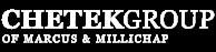 THE CHETEK GROUP Logo